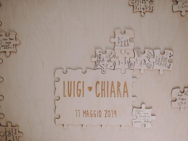 Il matrimonio di Luigi e Chiara a Parma, Parma 47