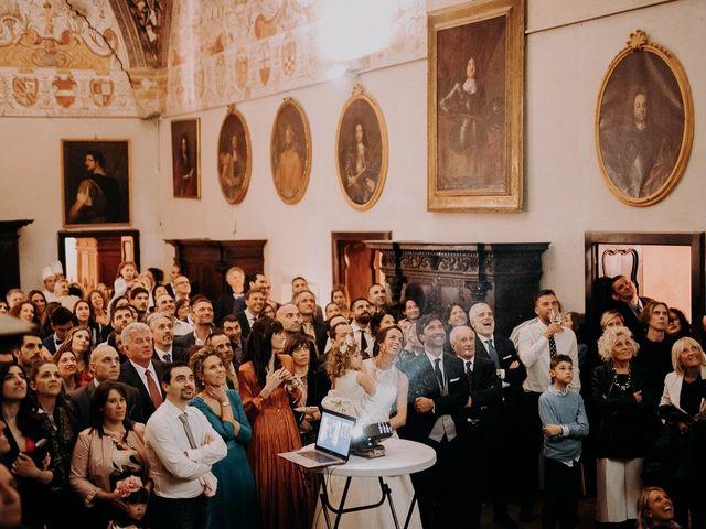 Il matrimonio di Luigi e Chiara a Parma, Parma 48