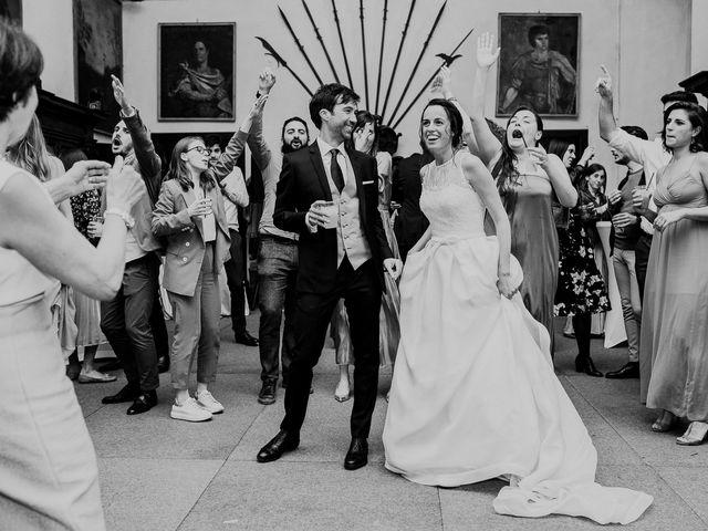 Il matrimonio di Luigi e Chiara a Parma, Parma 51