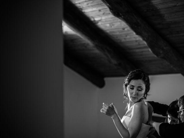 Il matrimonio di Ilaria e Luca a Caserta, Caserta 4