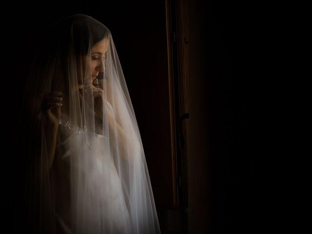Il matrimonio di Ilaria e Luca a Caserta, Caserta 6
