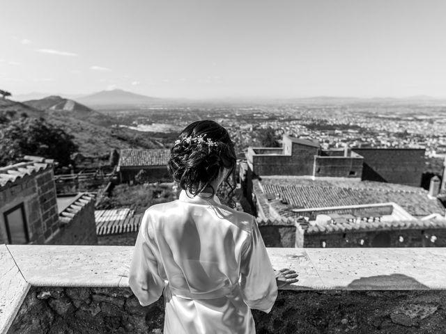 Il matrimonio di Ilaria e Luca a Caserta, Caserta 7