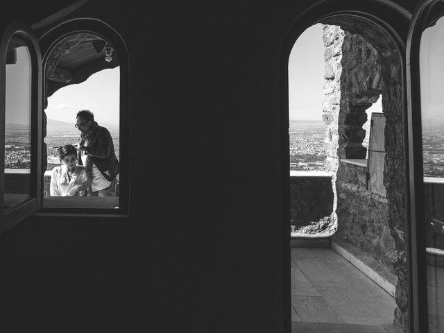 Il matrimonio di Ilaria e Luca a Caserta, Caserta 9
