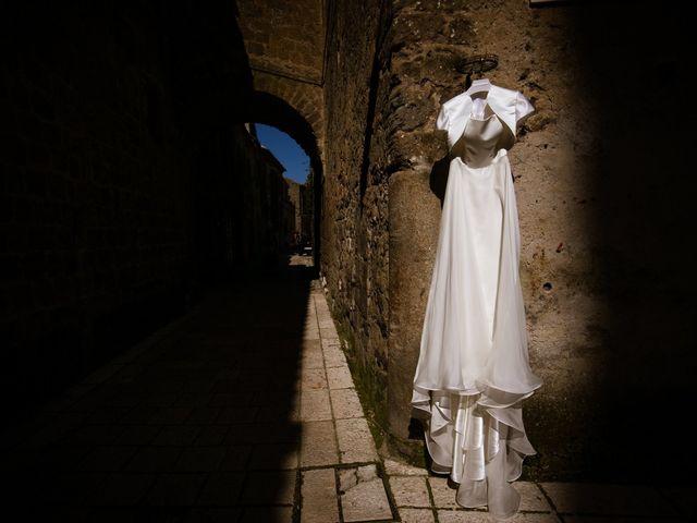 Il matrimonio di Ilaria e Luca a Caserta, Caserta 10