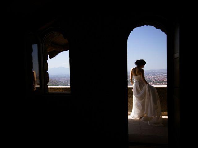 Il matrimonio di Ilaria e Luca a Caserta, Caserta 11