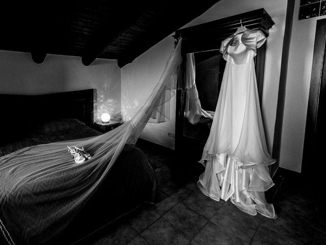 Il matrimonio di Ilaria e Luca a Caserta, Caserta 13