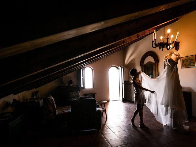 Il matrimonio di Ilaria e Luca a Caserta, Caserta 14