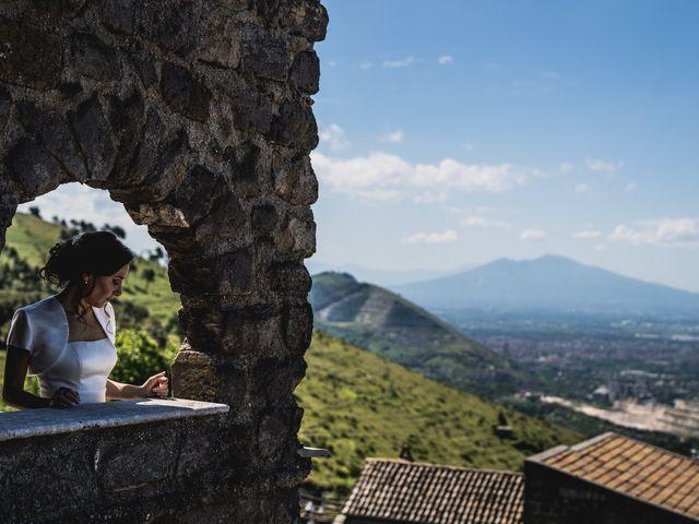 Il matrimonio di Ilaria e Luca a Caserta, Caserta 17
