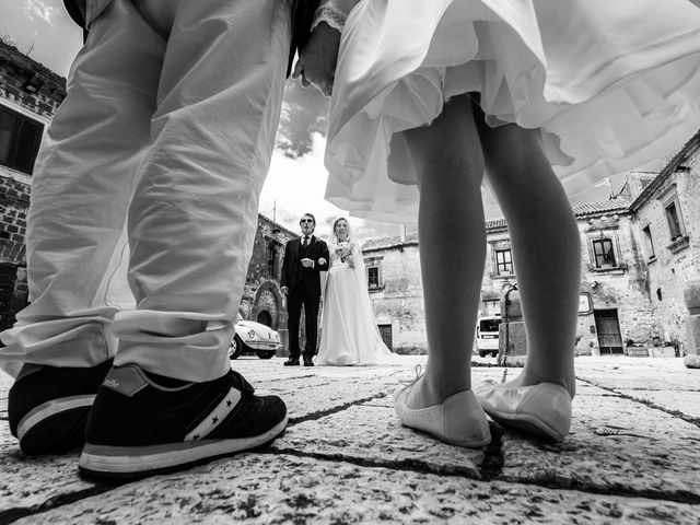 Il matrimonio di Ilaria e Luca a Caserta, Caserta 18