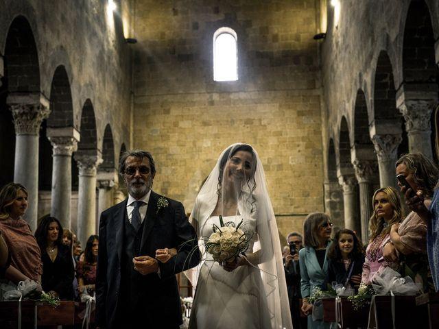 Il matrimonio di Ilaria e Luca a Caserta, Caserta 19