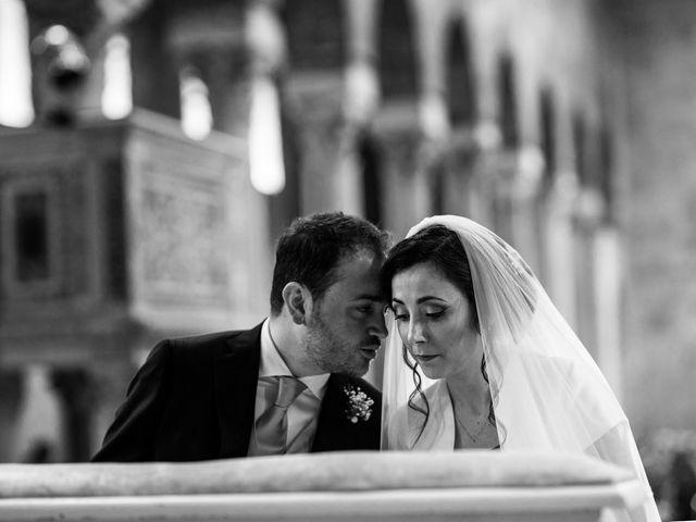Il matrimonio di Ilaria e Luca a Caserta, Caserta 20