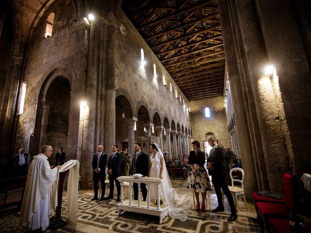 Il matrimonio di Ilaria e Luca a Caserta, Caserta 22