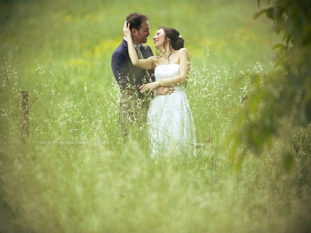 Il matrimonio di Ilaria e Luca a Caserta, Caserta 26
