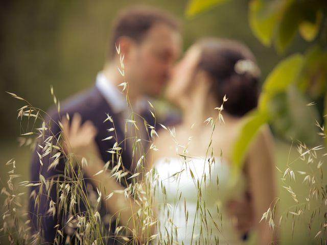 Il matrimonio di Ilaria e Luca a Caserta, Caserta 28