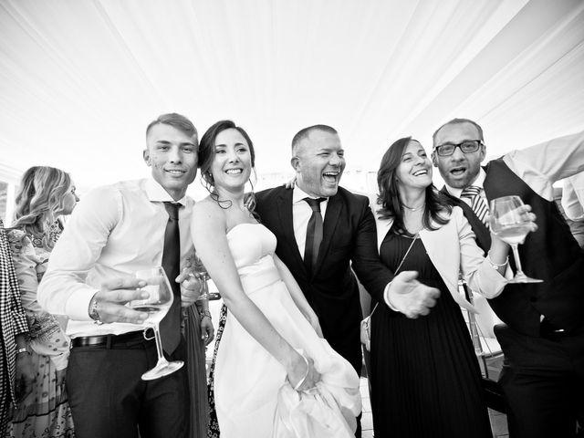 Il matrimonio di Ilaria e Luca a Caserta, Caserta 29