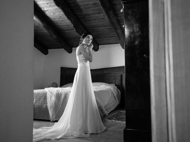 Il matrimonio di Ilaria e Luca a Caserta, Caserta 32
