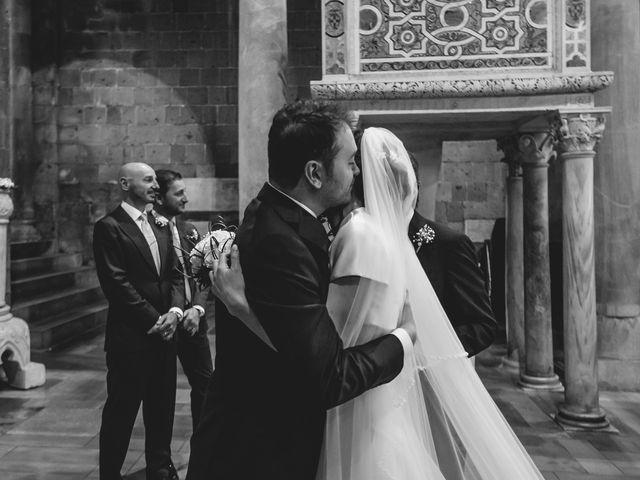Il matrimonio di Ilaria e Luca a Caserta, Caserta 33