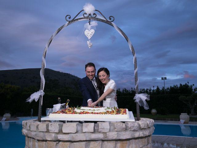 Il matrimonio di Ilaria e Luca a Caserta, Caserta 37