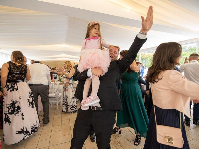 Il matrimonio di Ilaria e Luca a Caserta, Caserta 40