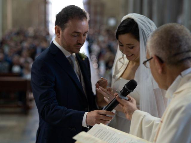 Il matrimonio di Ilaria e Luca a Caserta, Caserta 42