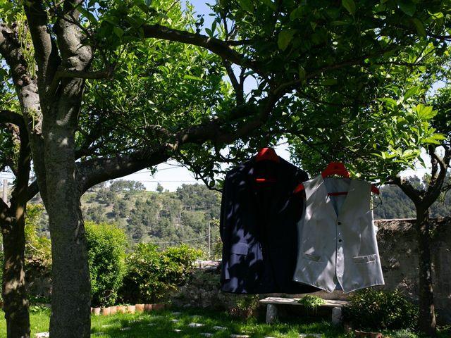 Il matrimonio di Ilaria e Luca a Caserta, Caserta 47