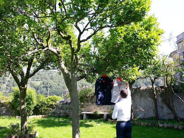 Il matrimonio di Ilaria e Luca a Caserta, Caserta 48