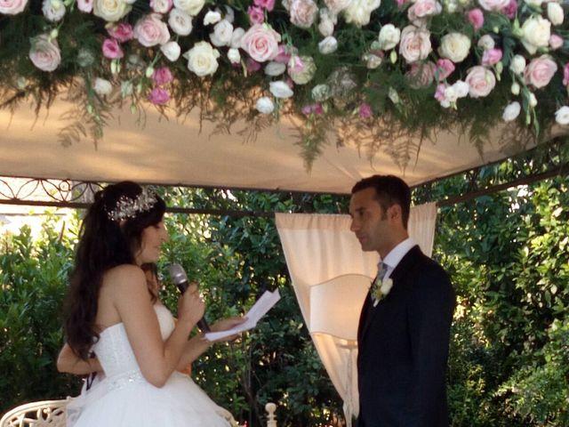Il matrimonio di Marco e Eleonora a Montespertoli, Firenze 6