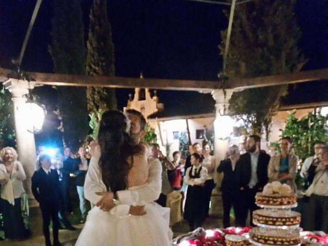 Il matrimonio di Marco e Eleonora a Montespertoli, Firenze 15