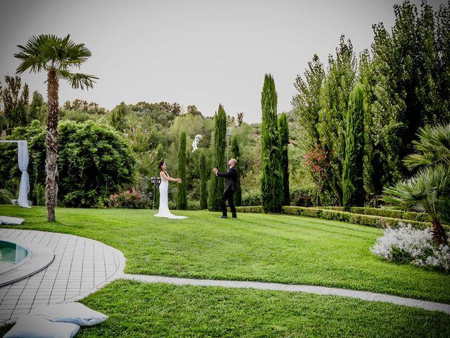 Il matrimonio di Teresa e Domenico a Mondragone, Caserta 2
