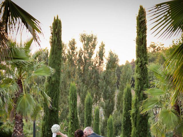 Il matrimonio di Teresa e Domenico a Mondragone, Caserta 13