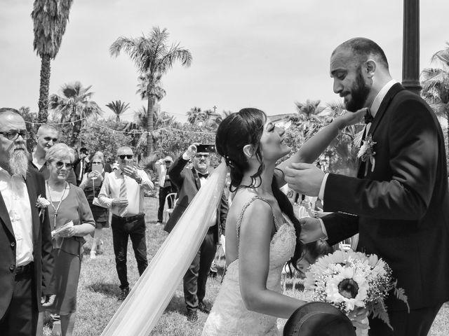 Il matrimonio di Giovanni e Alessandra a Brindisi, Brindisi 7