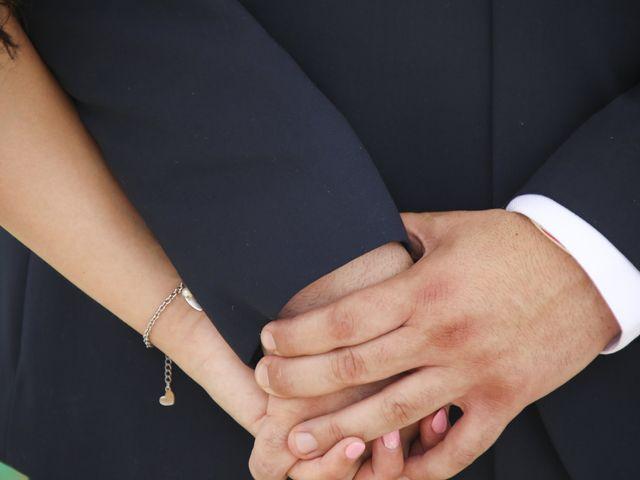 Il matrimonio di Giovanni e Alessandra a Brindisi, Brindisi 8