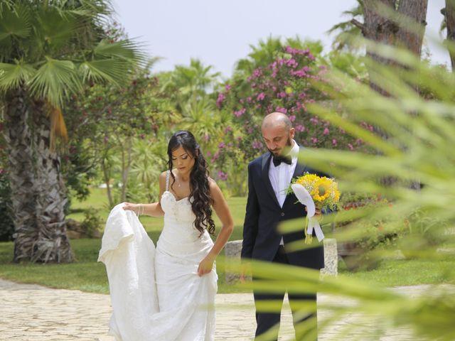 Il matrimonio di Giovanni e Alessandra a Brindisi, Brindisi 11
