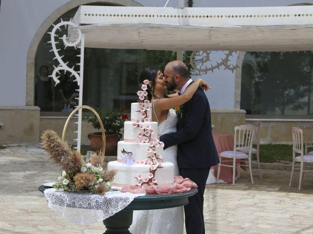 Il matrimonio di Giovanni e Alessandra a Brindisi, Brindisi 12
