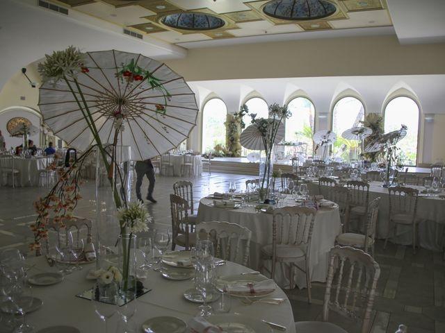 Il matrimonio di Giovanni e Alessandra a Brindisi, Brindisi 14