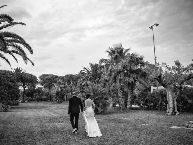 Il matrimonio di Giovanni e Alessandra a Brindisi, Brindisi 17