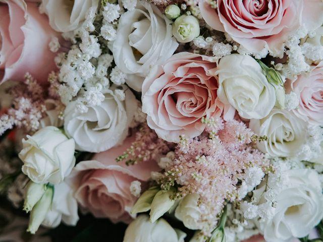 Il matrimonio di Emiliano e Paola a Erba, Como 6