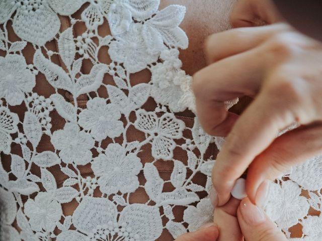 Il matrimonio di Emiliano e Paola a Erba, Como 7