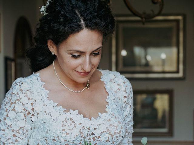 Il matrimonio di Emiliano e Paola a Erba, Como 16