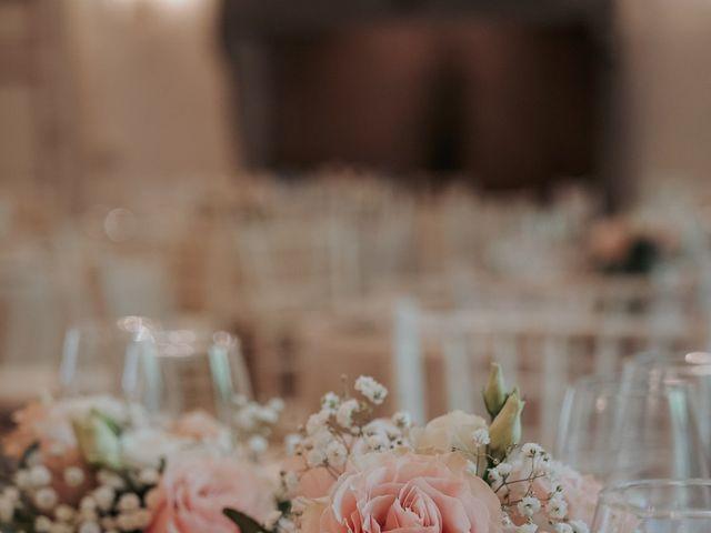 Il matrimonio di Emiliano e Paola a Erba, Como 19