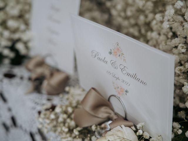 Il matrimonio di Emiliano e Paola a Erba, Como 20
