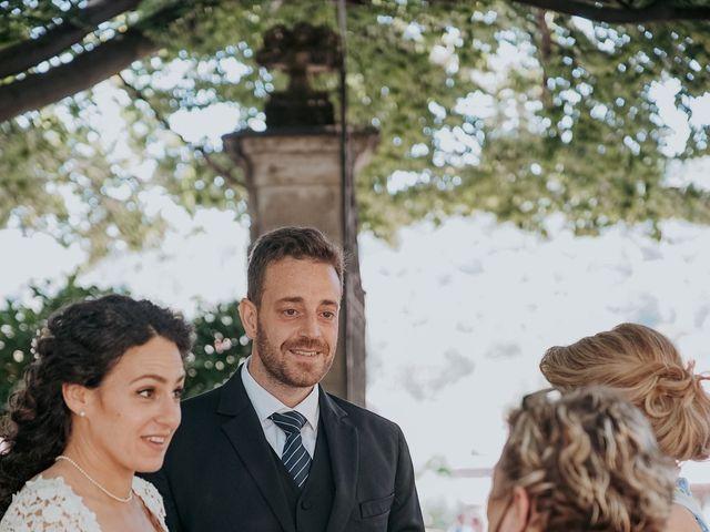 Il matrimonio di Emiliano e Paola a Erba, Como 22