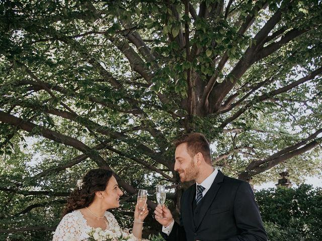 Il matrimonio di Emiliano e Paola a Erba, Como 23