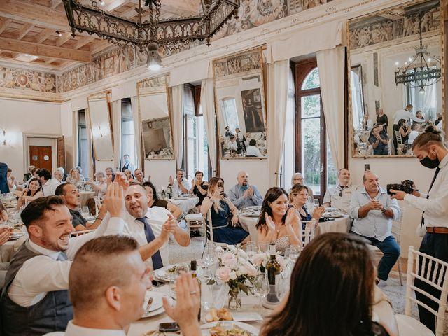 Il matrimonio di Emiliano e Paola a Erba, Como 25