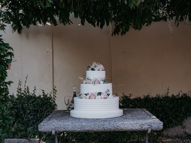 Il matrimonio di Emiliano e Paola a Erba, Como 27