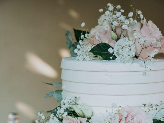 Il matrimonio di Emiliano e Paola a Erba, Como 28
