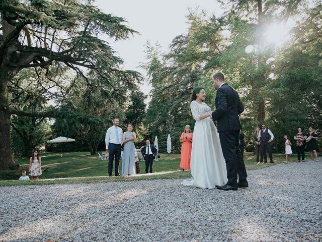 Il matrimonio di Emiliano e Paola a Erba, Como 33