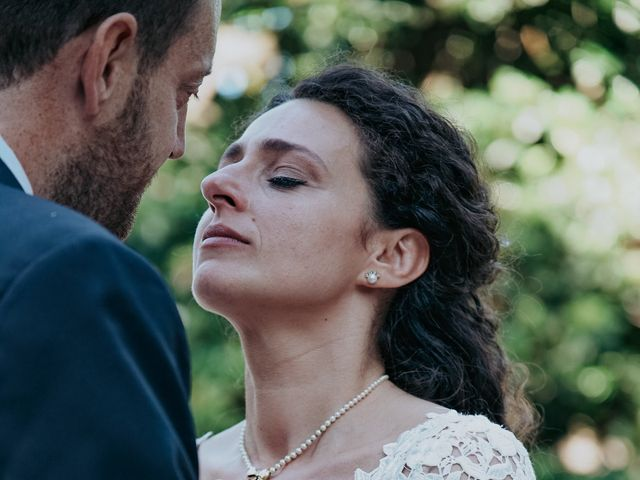 Il matrimonio di Emiliano e Paola a Erba, Como 34