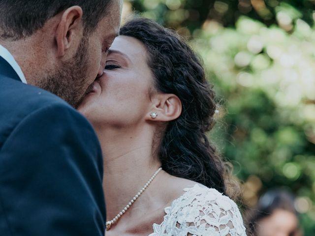 Il matrimonio di Emiliano e Paola a Erba, Como 35