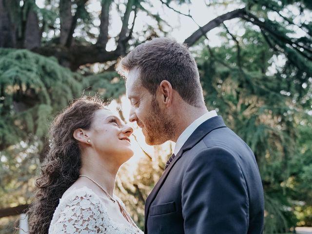 Il matrimonio di Emiliano e Paola a Erba, Como 37